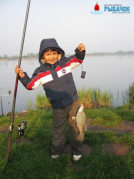 что взять рыбаку с собой на рыбалку
