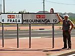 Испания 2011
