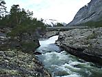Поездка в Норвегиею