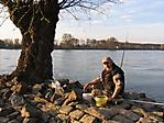 Открытие сезона на Рейне