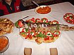 Рыболовная кухня