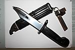 Мой рыбацкий нож
